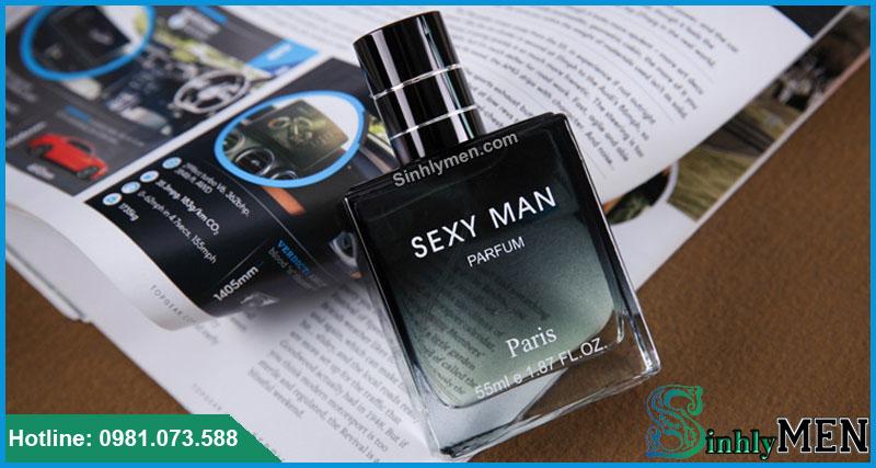 mua nước hoa kích dục nữ