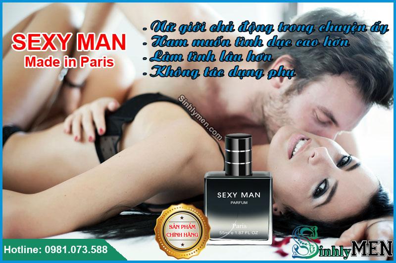 nước hoa kích dục nữ cao cấp